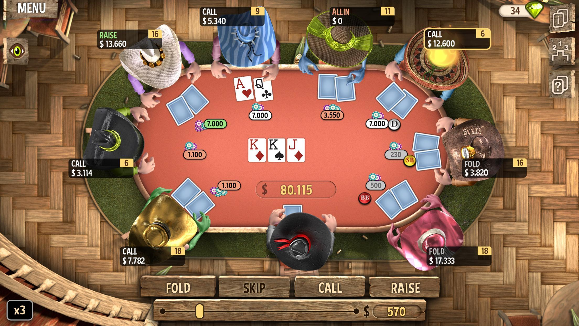 губернатор покера покер бесплатно онлайн регистрации без