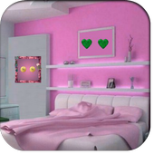 Valentine House Escape icon