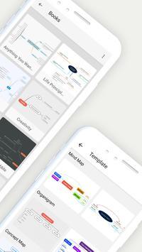 Mind Map & Concept Map Maker - Mindomo screenshot 7