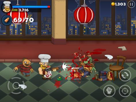 Bloody Harry screenshot 9