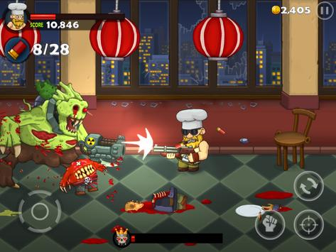 Bloody Harry screenshot 12