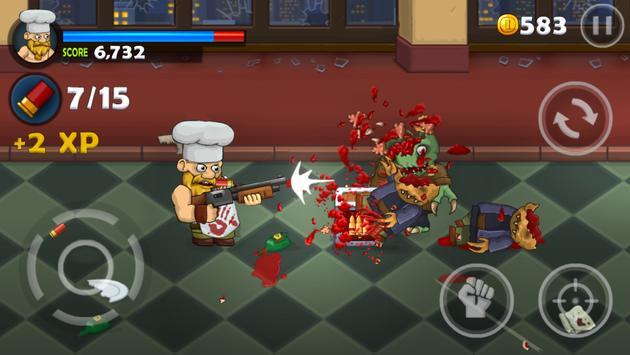 Bloody Harry screenshot 3