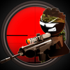 Stick Squad: Sniper Battlegrounds-icoon