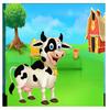 Farm Cleaning Animal icon