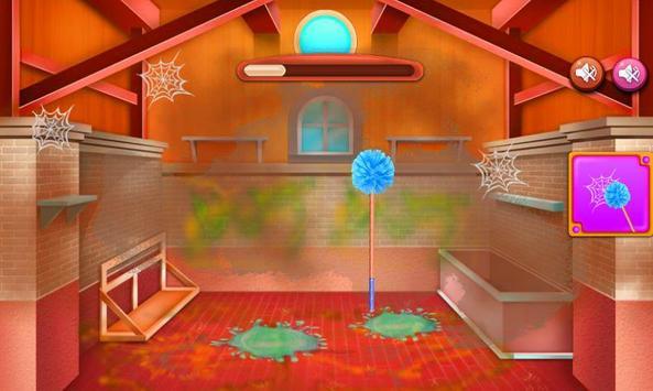 Farm Cleaning Animal screenshot 8