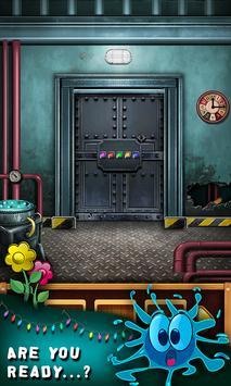 100 Doors to Paradise - Room Escape screenshot 3