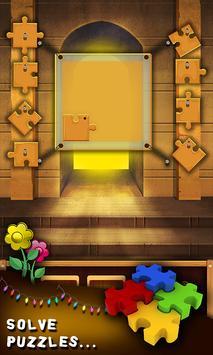 100 Doors to Paradise - Room Escape screenshot 2