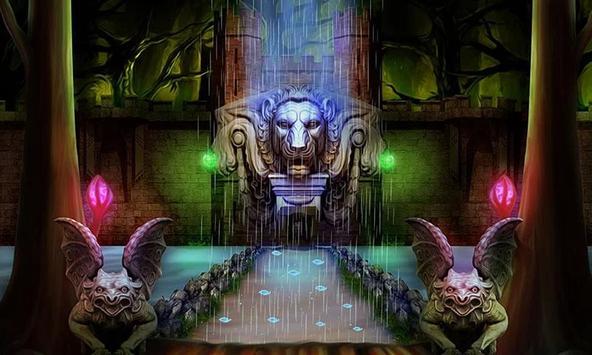 501 Levels - Free New Room Escape Games screenshot 2