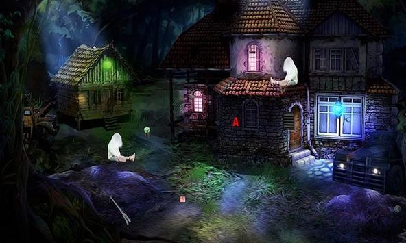 501 Levels - Free New Room Escape Games screenshot 7