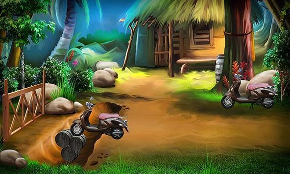 501 Levels - Free New Room Escape Games screenshot 4