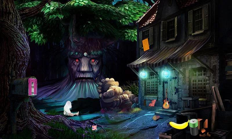 501 Free New Room Escape Game 2 Unlock Door For Android
