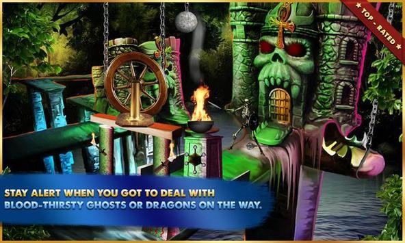 501 Levels - Free New Room Escape Games screenshot 9