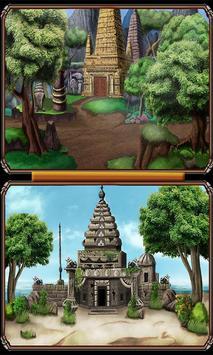 100 Portes - Aura Room Escape capture d'écran 5