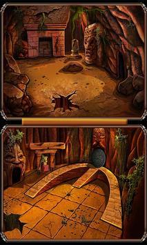 100 Portes - Aura Room Escape Affiche
