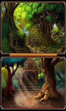 100 Portes - Aura Room Escape capture d'écran 14