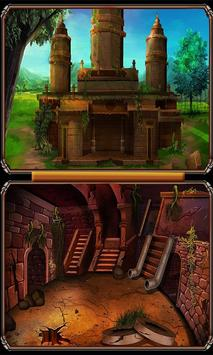 100 Portes - Aura Room Escape capture d'écran 2
