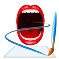 Voice Draw: Vocal Paint Brush & Drawing