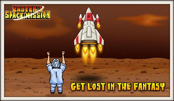 Space Mission screenshot 17
