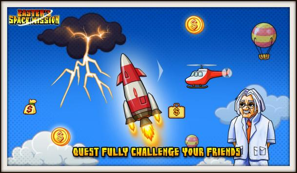 Space Mission screenshot 2