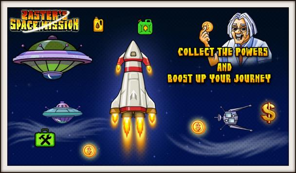 Space Mission screenshot 3