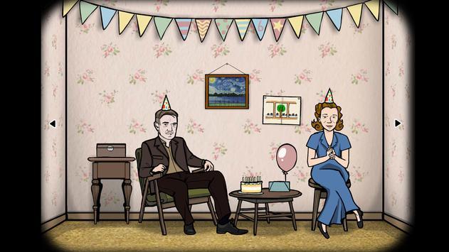 Cube Escape: Birthday Screenshot 2