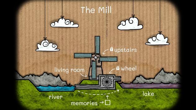 Cube Escape: The Mill screenshot 4