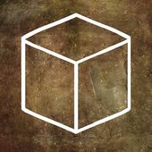 Cube Escape: The Cave ikona