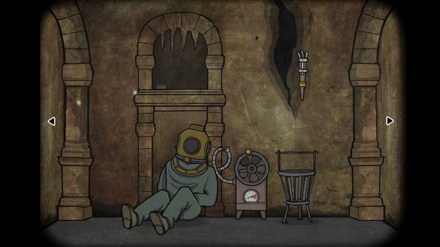 Cube Escape: The Cave screenshot 1