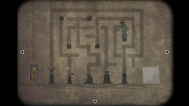 Cube Escape: The Cave screenshot 3