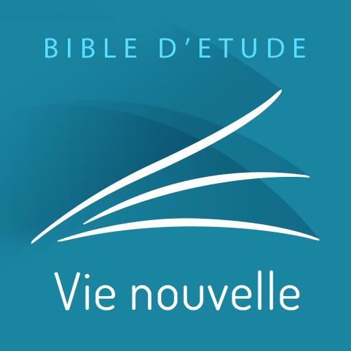 Bible d'étude Vie Nouvelle - Segond 21