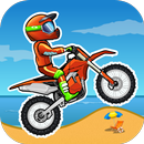 Moto X3M Bike Race Game APK Android