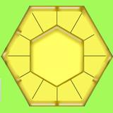 Mosaic Gems: Jigsaw Puzzle