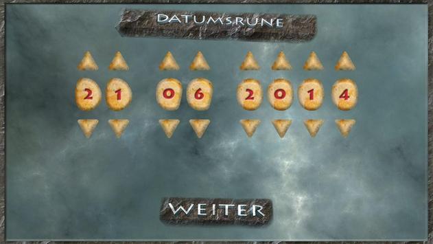 Runen Steine screenshot 3