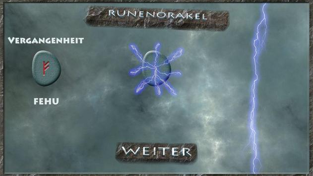 Runen Steine screenshot 1