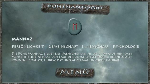 Runen Steine screenshot 2
