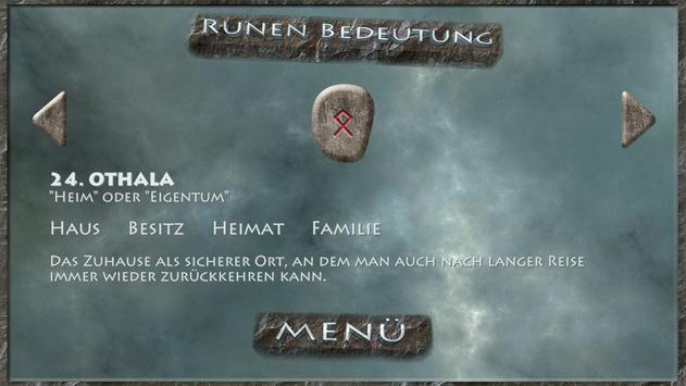 Runen Steine screenshot 4