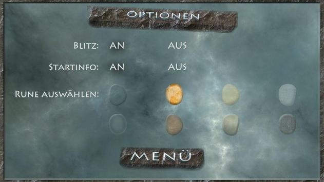 Runen Steine screenshot 5