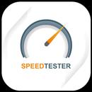 SpeedTester aplikacja