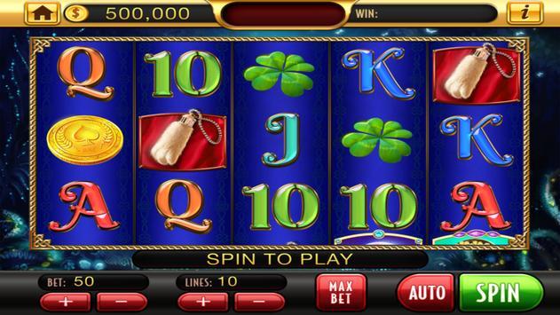 Lux Slots screenshot 9