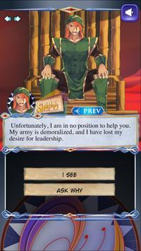 Silent Destiny screenshot 1