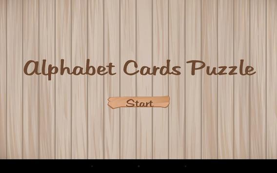 Alphabet Memory Cards ABC screenshot 6