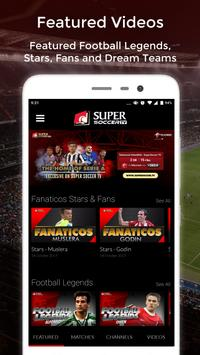 Super Soccer TV poster