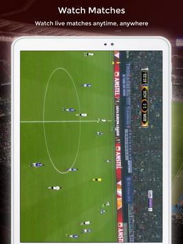 Super Soccer TV screenshot 11