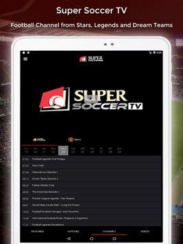 Super Soccer TV screenshot 13