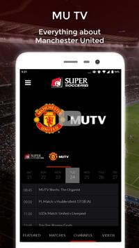 Super Soccer TV screenshot 2