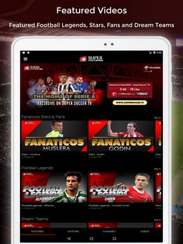Super Soccer TV screenshot 5
