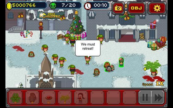 Infectonator captura de pantalla 10