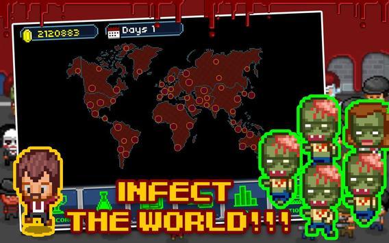 Infectonator captura de pantalla 4