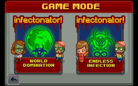 Infectonator captura de pantalla 9