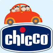 Chicco Talking Car icon